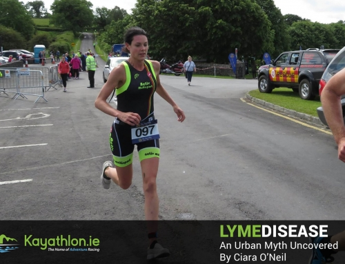 Lyme Disease Awareness: An Urban Myth Uncovered by Ciara O'Neill
