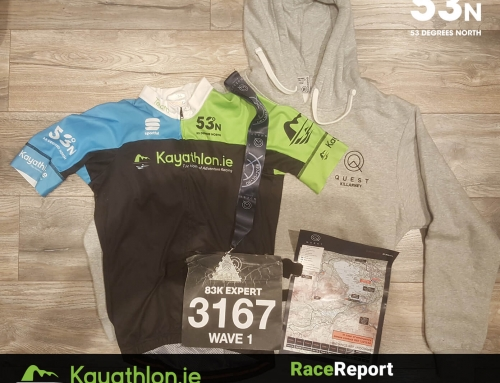 Race Report: Quest Killarney & Mangerton