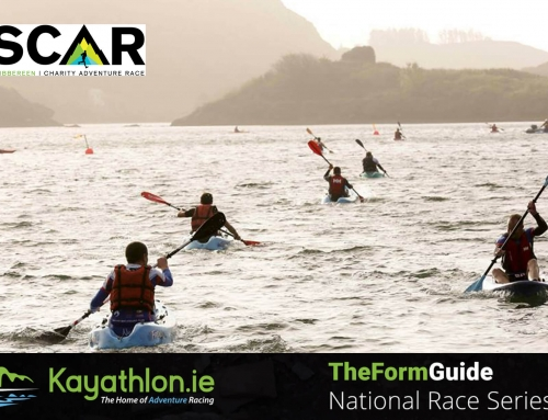 The Form Guide: National Adventure Race Series – SCAR.IE
