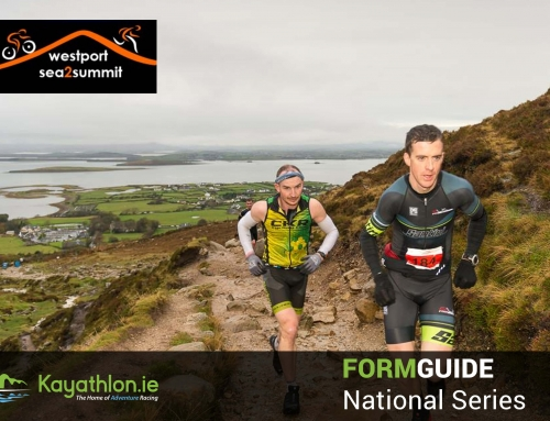 The Form Guide: National Adventure Race Series – Sea2Summit