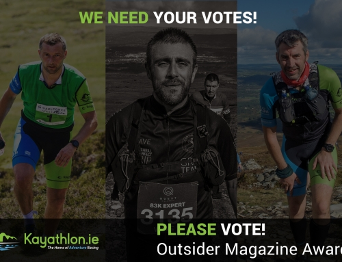 We Need Your Vote!!!