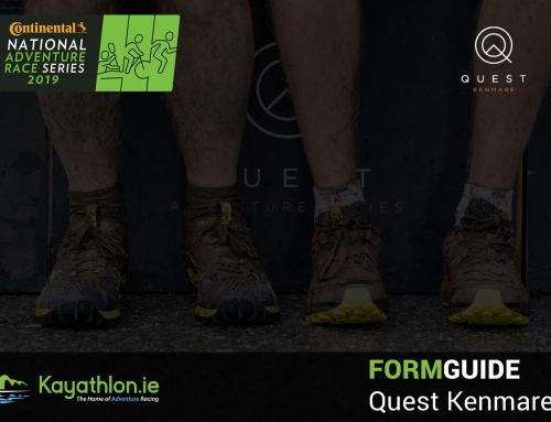 National Series Form Guide: Quest Kenmare