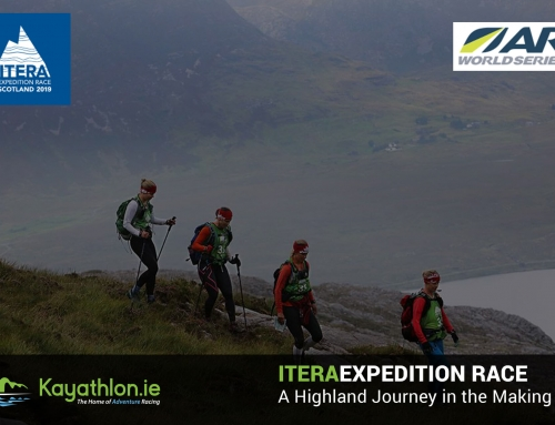 ITERA Expedition Race – A Highland Journey in the Making