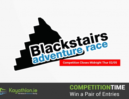 Win a Pair of Tickets to the Blackstairs Adventure Race + Race Preview