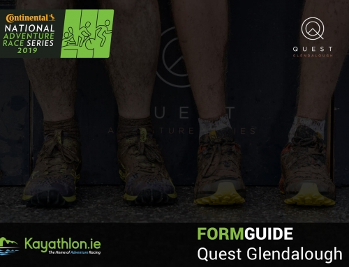 National Series Form Guide: Quest Glendalough