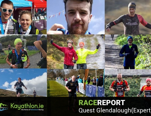Race Report – Quest Glendalough '19 (Expert)