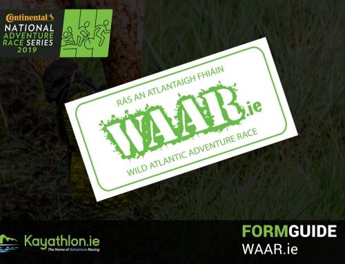 National Series Form Guide: WAAR.ie