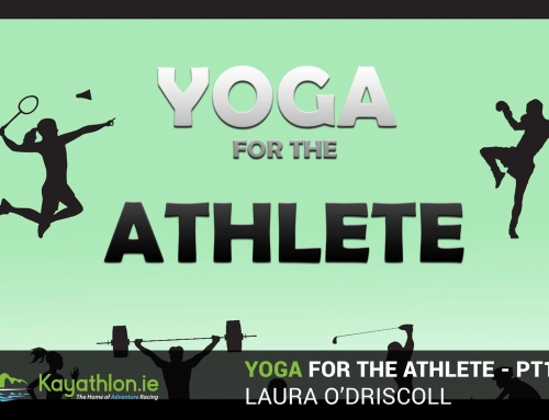 Yoga for Athletes – Part I