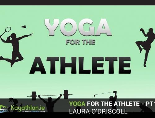 Yoga for Athletes – Part I