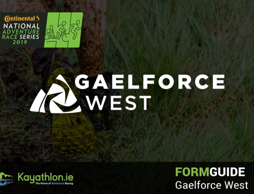 National Series Form Guide: Gaelforce West