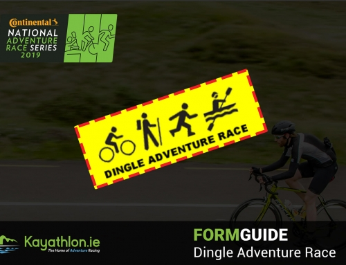 National Series Form Guide: Dingle Adventure Race