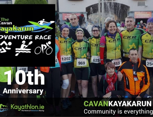 The Cavan Kayakarun – 10 Years On!