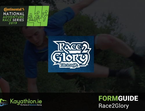Race Report – Race2Glory '19 (Sport)
