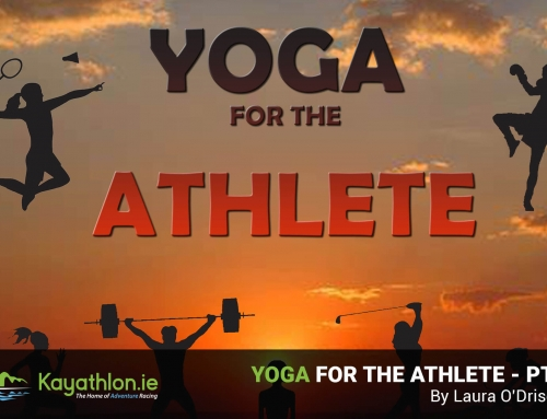 Yoga for Athletes – Part II