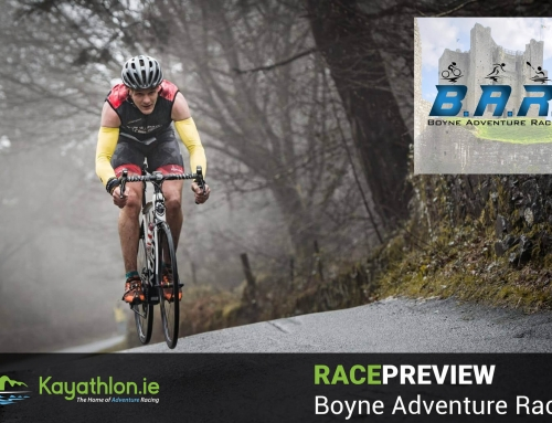 Race Preview – Boyne Adventure Race '19
