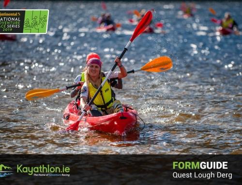 National Series Form Guide: Quest Lough Derg