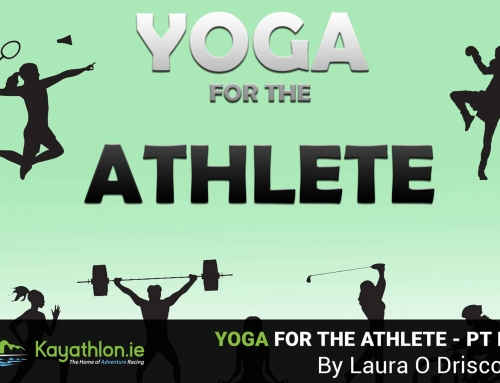 Yoga for Athletes – Part III