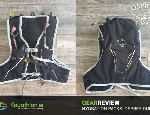 Gear Review: Hydration Packs – Osprey Duro 6
