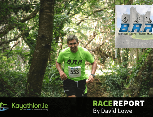 Race Report – Boyne Adventure Race '19 by David Lowe
