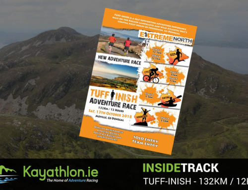 Race Preview: Tuff Inish Adventure Race