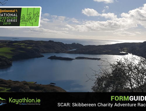 National Series Form Guide: SCAR: Skibbereen Charity Adventure Race