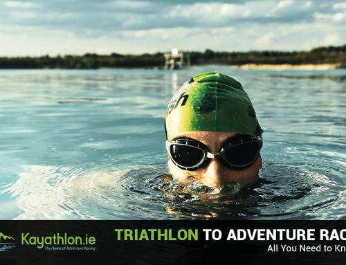 Triathlon to Adventure Racing…all you need to know