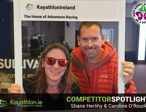 Competitor Spotlight – Shane Herlihy & Caroline O'Rourke