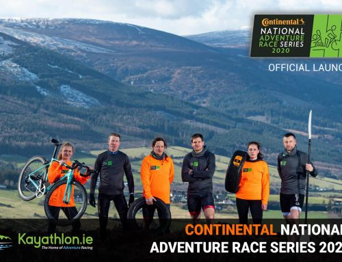 Continental National Adventure Race Series 2020 – Officially Launched
