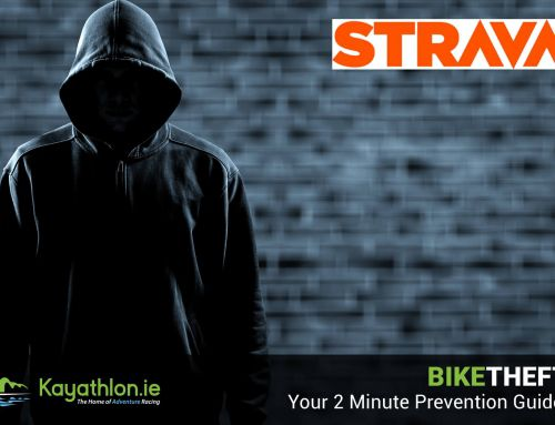 Bike Theft – Secure your Strava