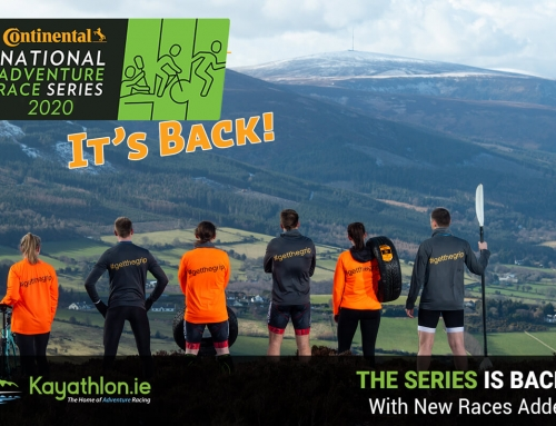 Continental National Series 2020 Announcement