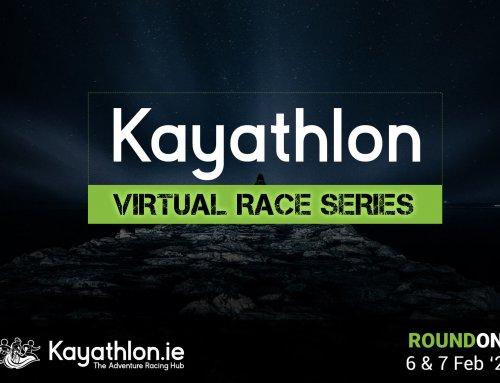 Kayathlon Virtual Race Series