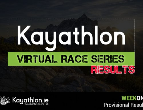 Kayathlon Virtual Race Series – Week 1 Results