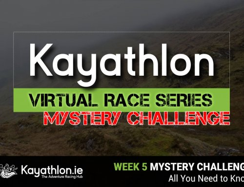 Kayathlon Virtual Race Series – Week 5: Mystery Challenge