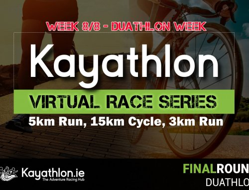 Kayathlon Virtual Race Series