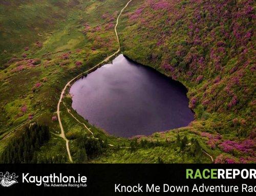 Knock Me Down Adventure Race – Race Report