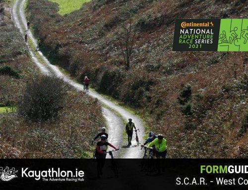 Continental National Aventure Race Series Form Guide: S.C.A.R. West Cork